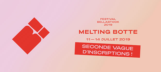 Melting Botte, le festival Bellastock 2019