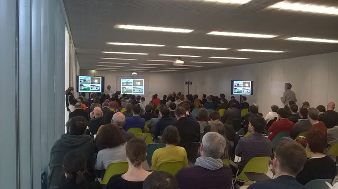 Forum Bois 2019 : Une réussite pour la filière paille
