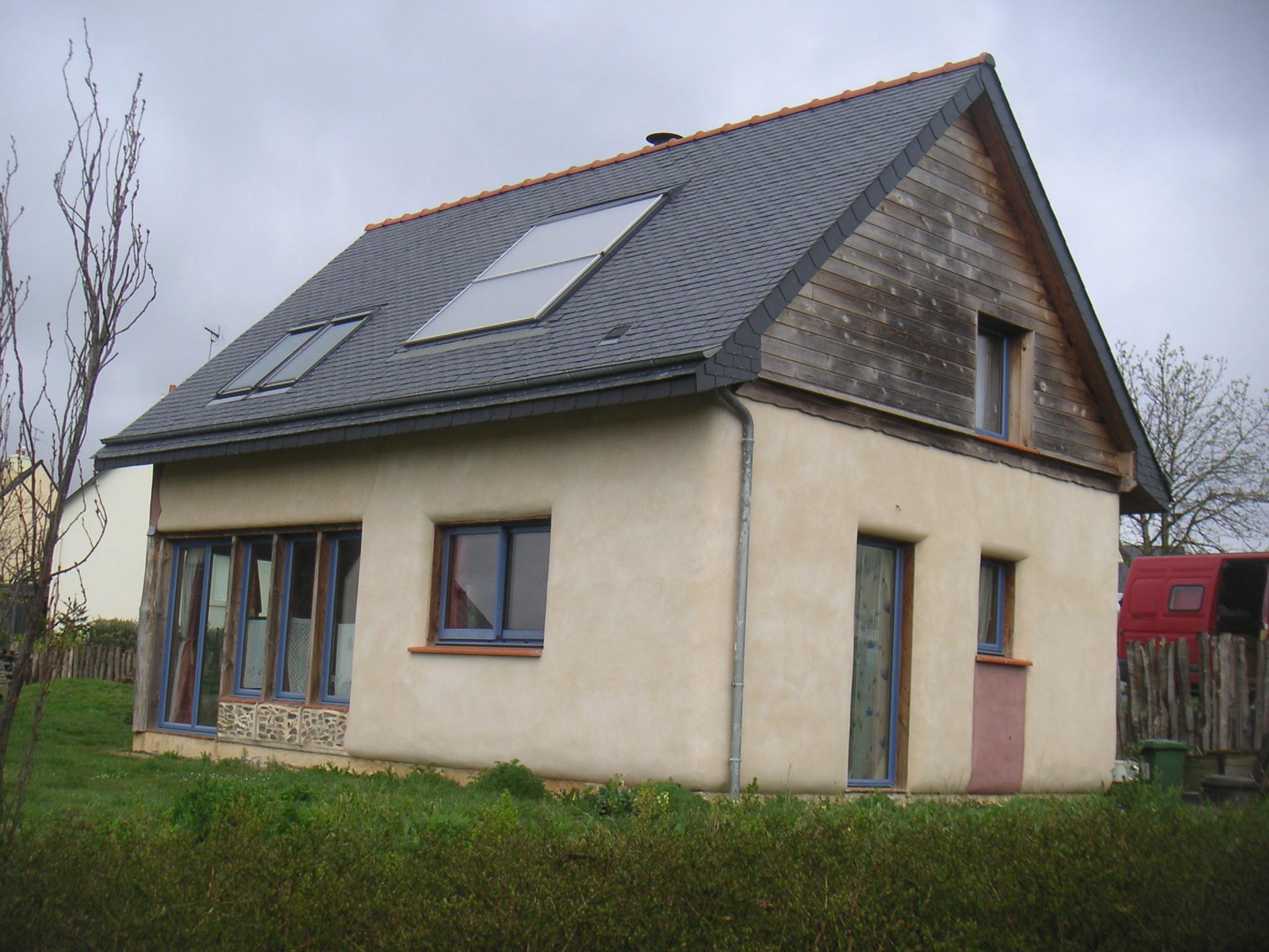 Photo du bâtiment