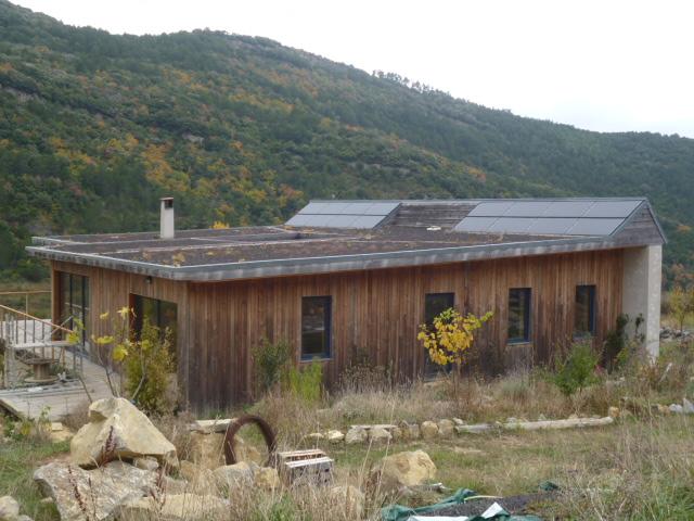Photo 2 du bâtiment