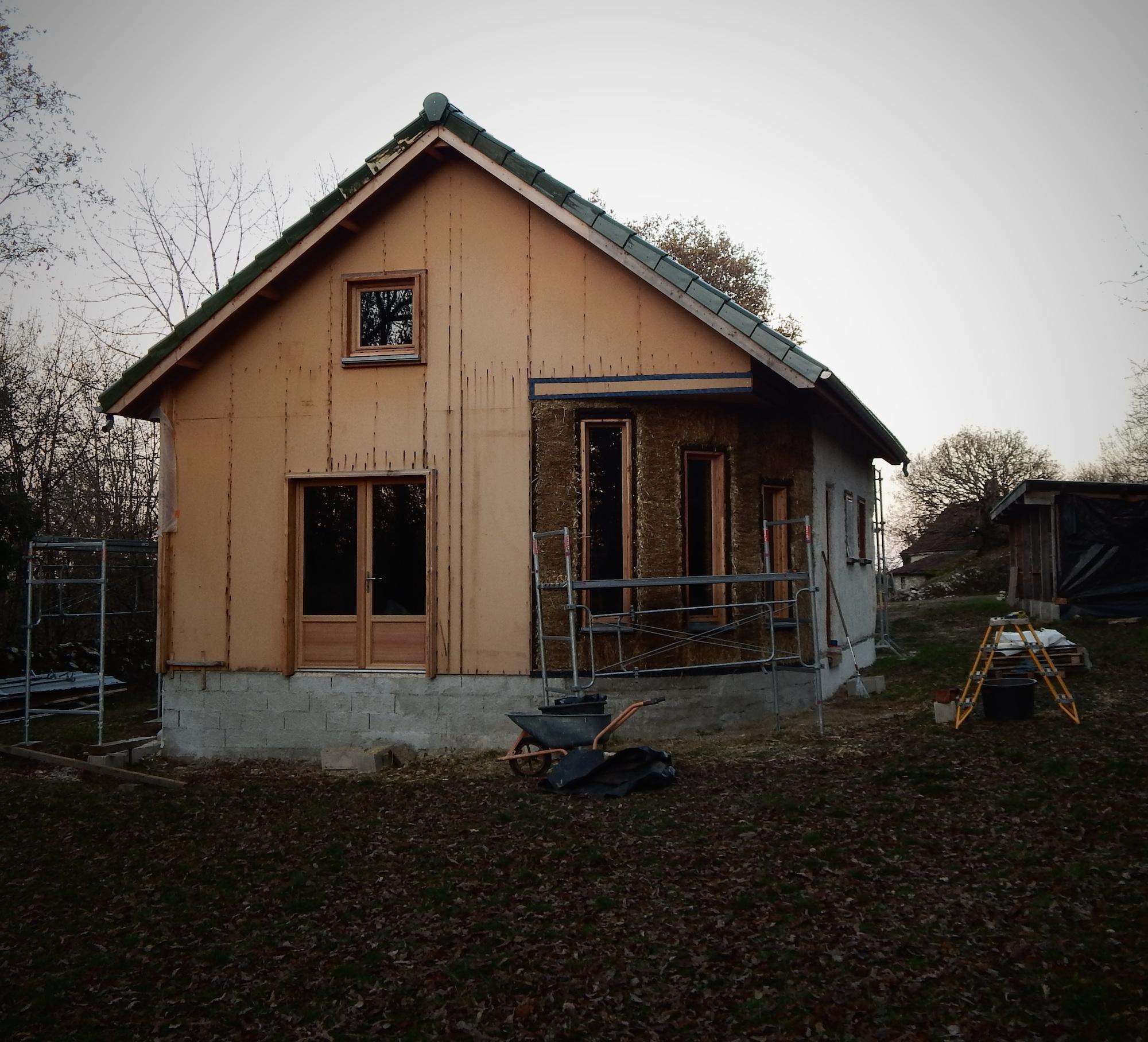 Photo 3 du bâtiment